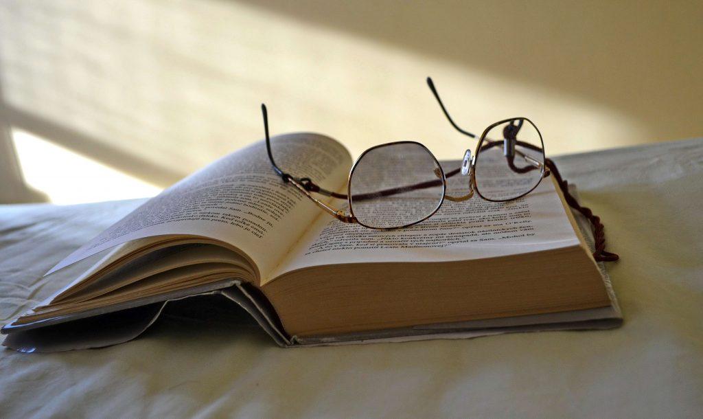 Čítanie pre radosť
