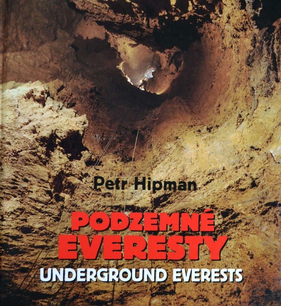 Podzemné Everesty
