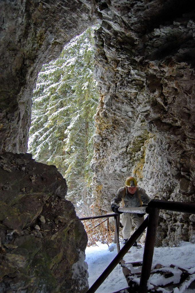 Systém Hipmanových jaskýň 1