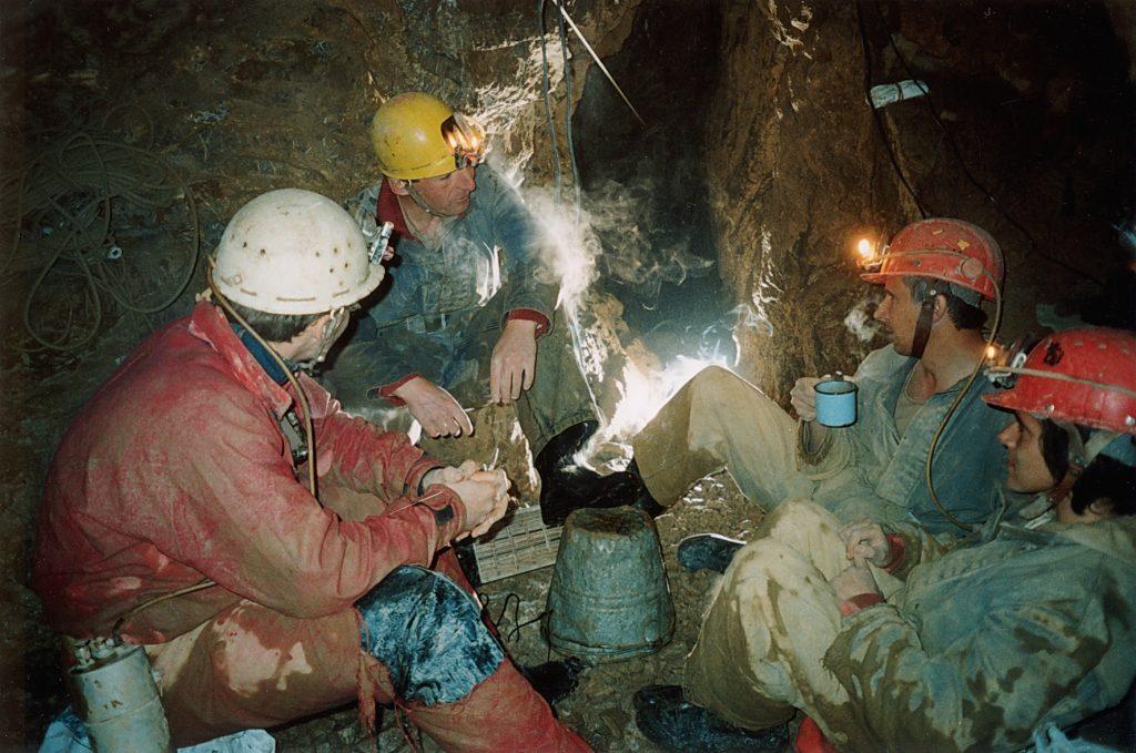 Systém Hipmanových jaskýň 12a