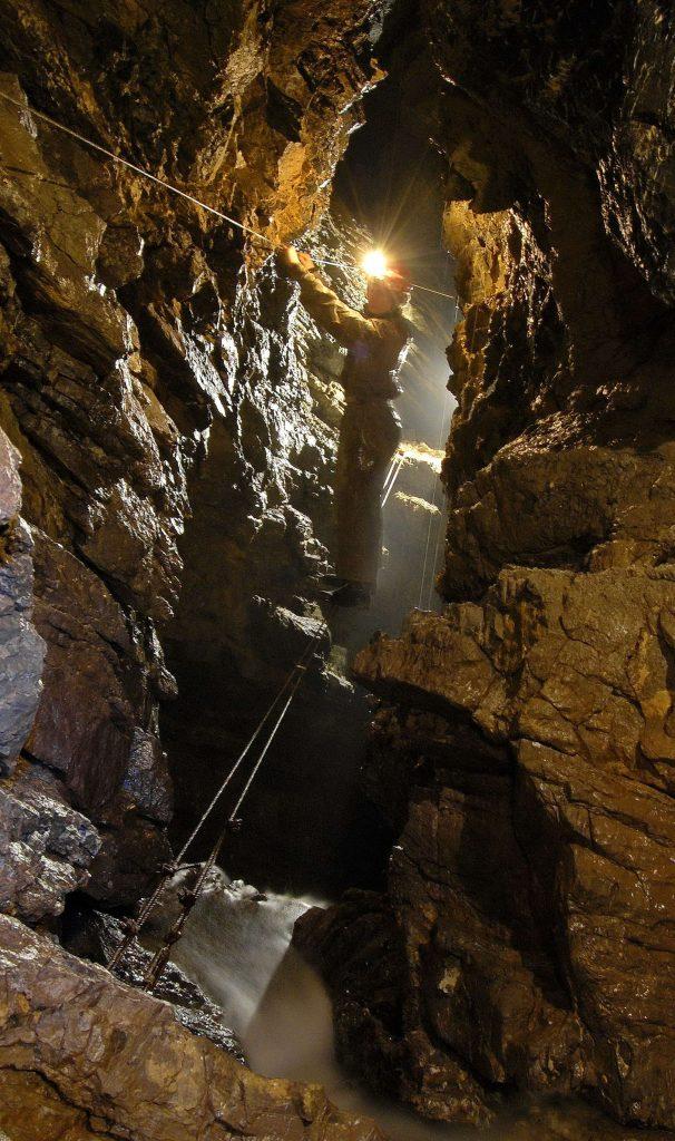 Systém Hipmanových jaskýň 13