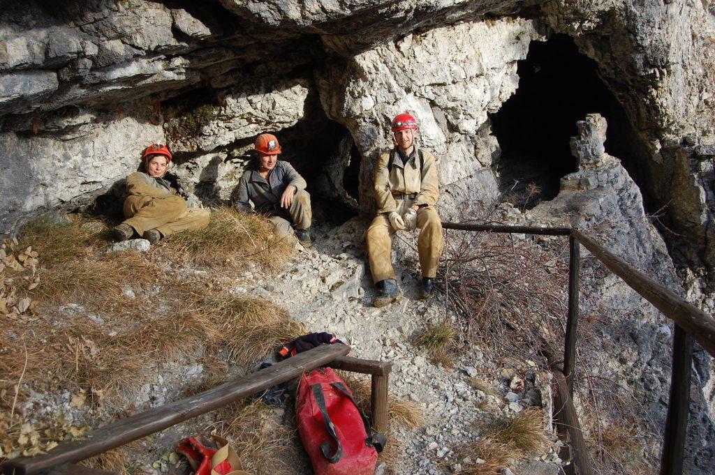 Systém Hipmanových jaskýň 15