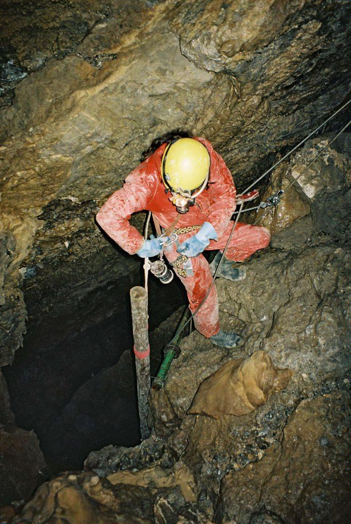Systém Hipmanových jaskýň 17