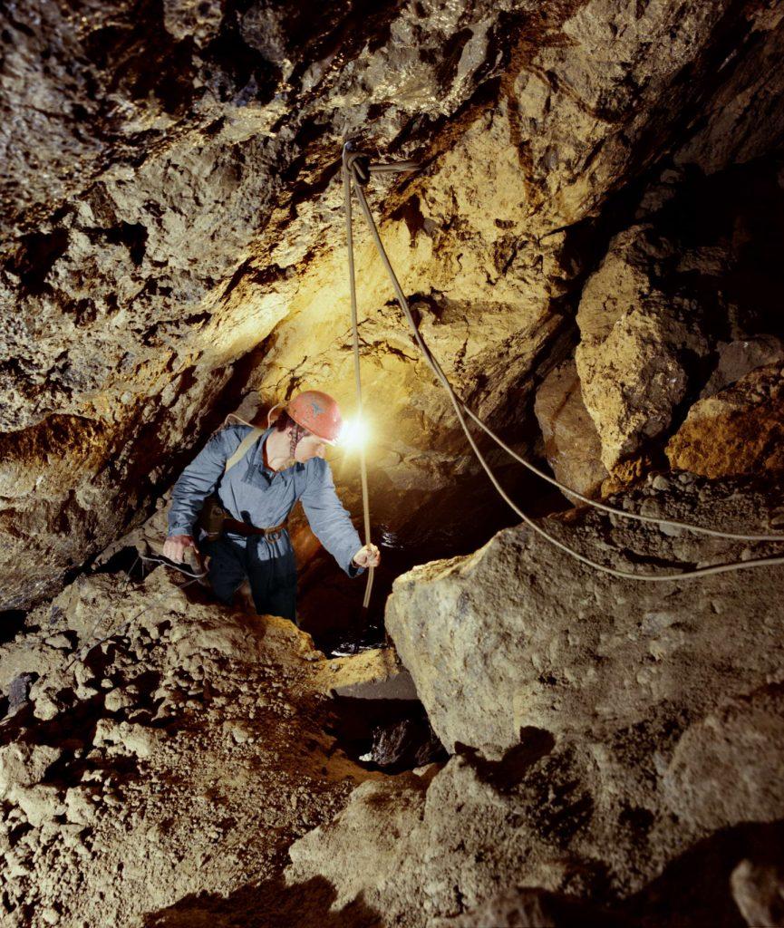 Systém Hipmanových jaskýň 17a