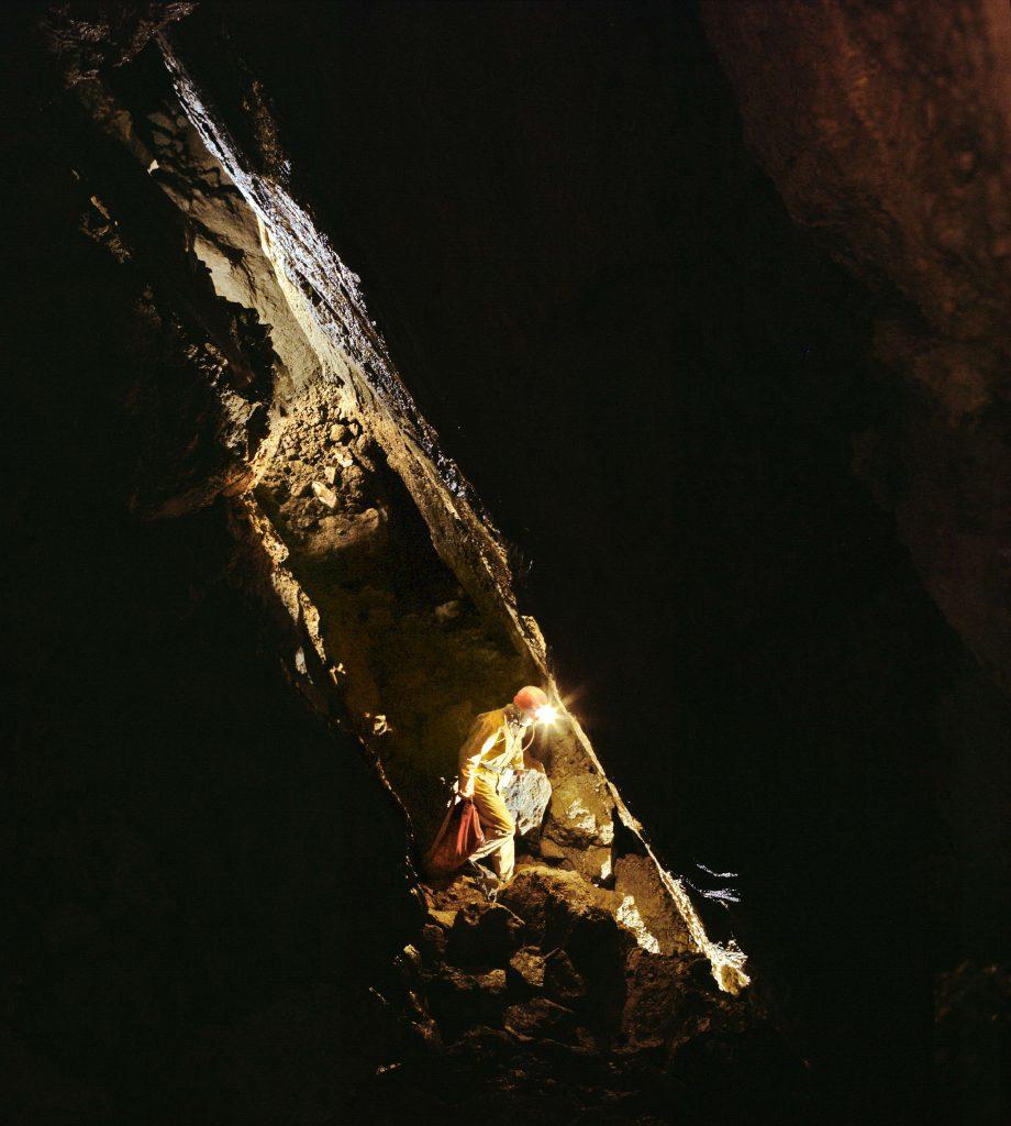 Systém Hipmanových jaskýň 18