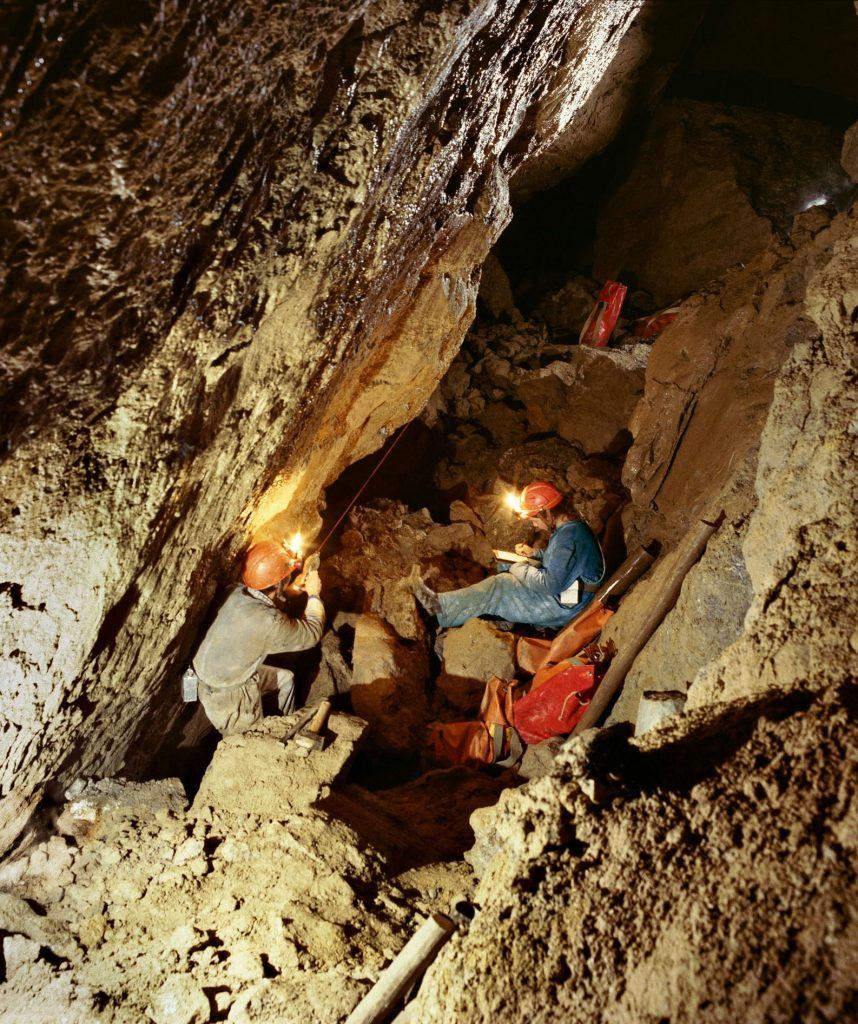 Systém Hipmanových jaskýň 19