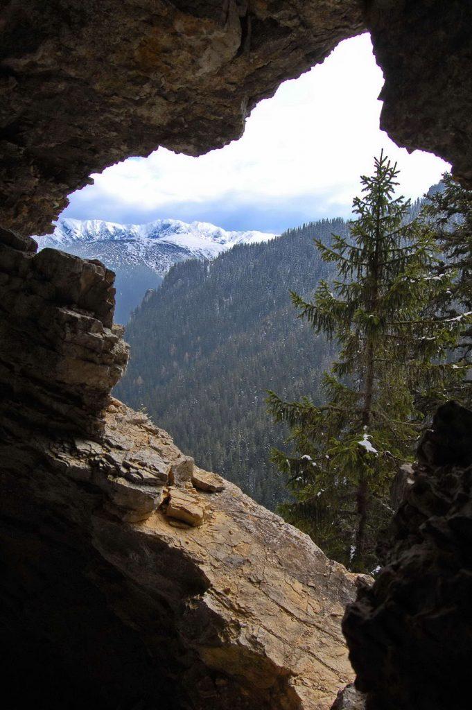 Systém Hipmanových jaskýň 1a