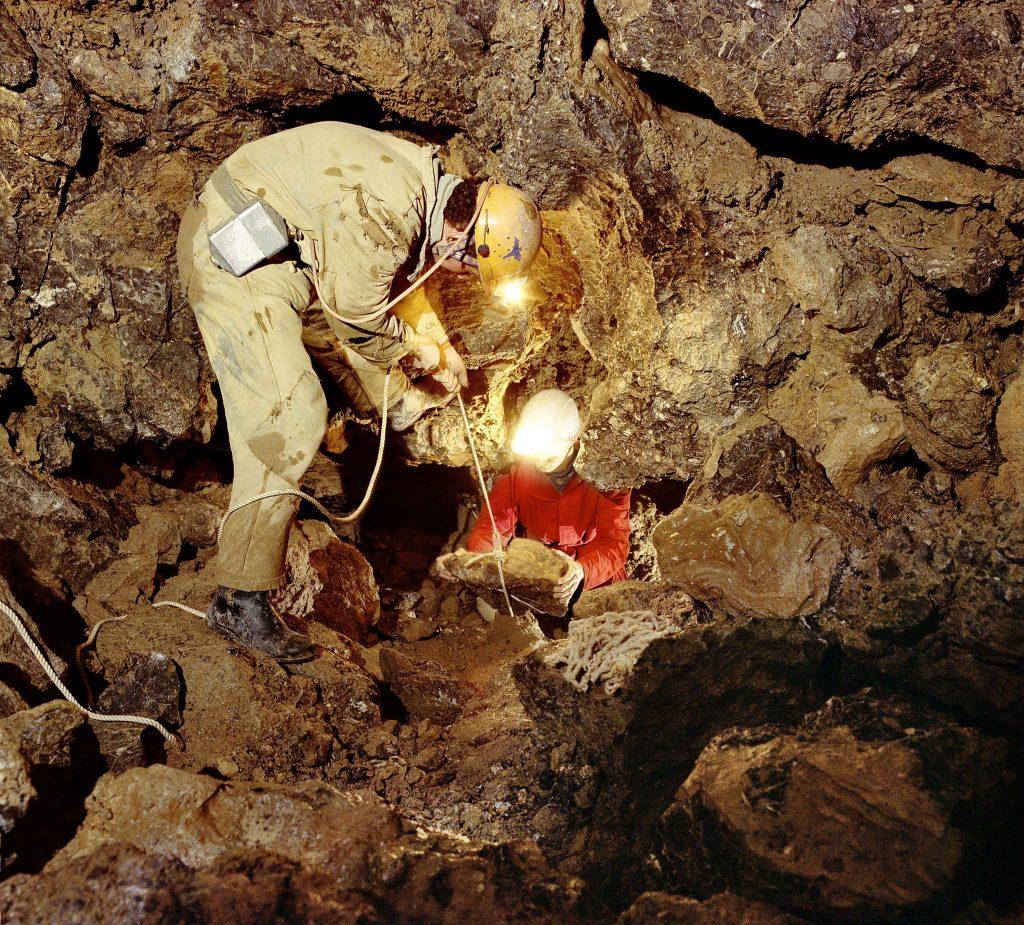 Systém Hipmanových jaskýň 20