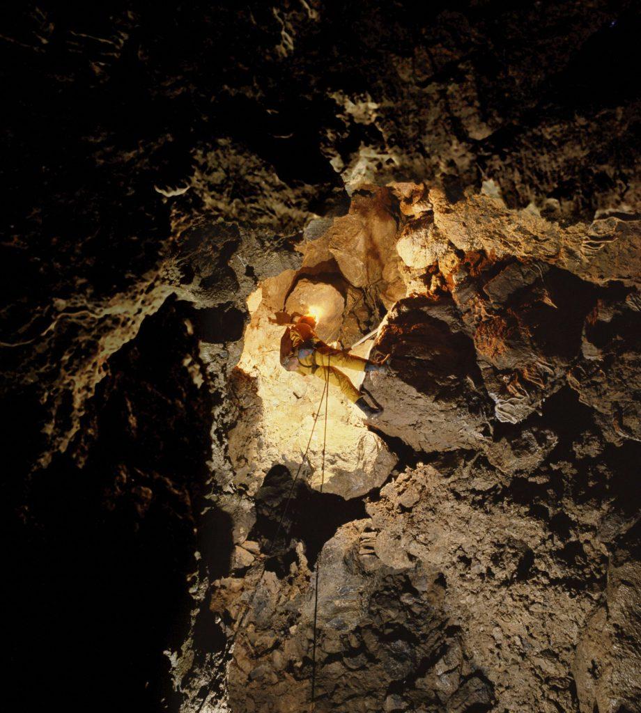 Systém Hipmanových jaskýň 24