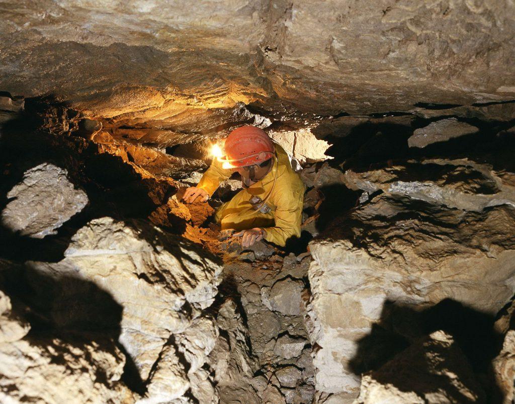 Systém Hipmanových jaskýň 25a