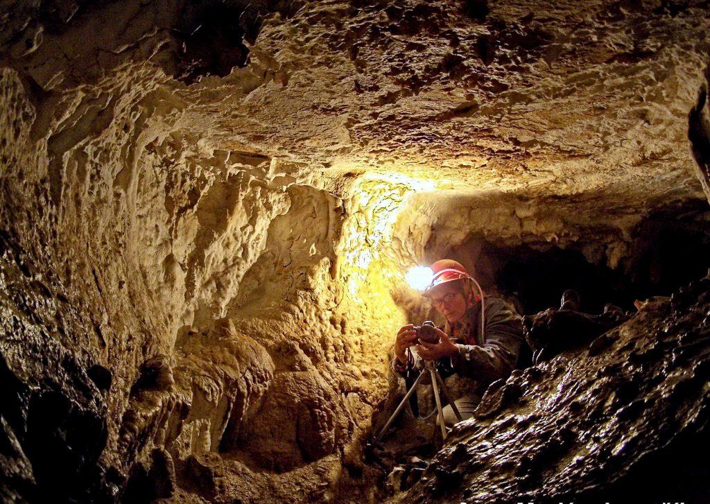 Systém Hipmanových jaskýň 26