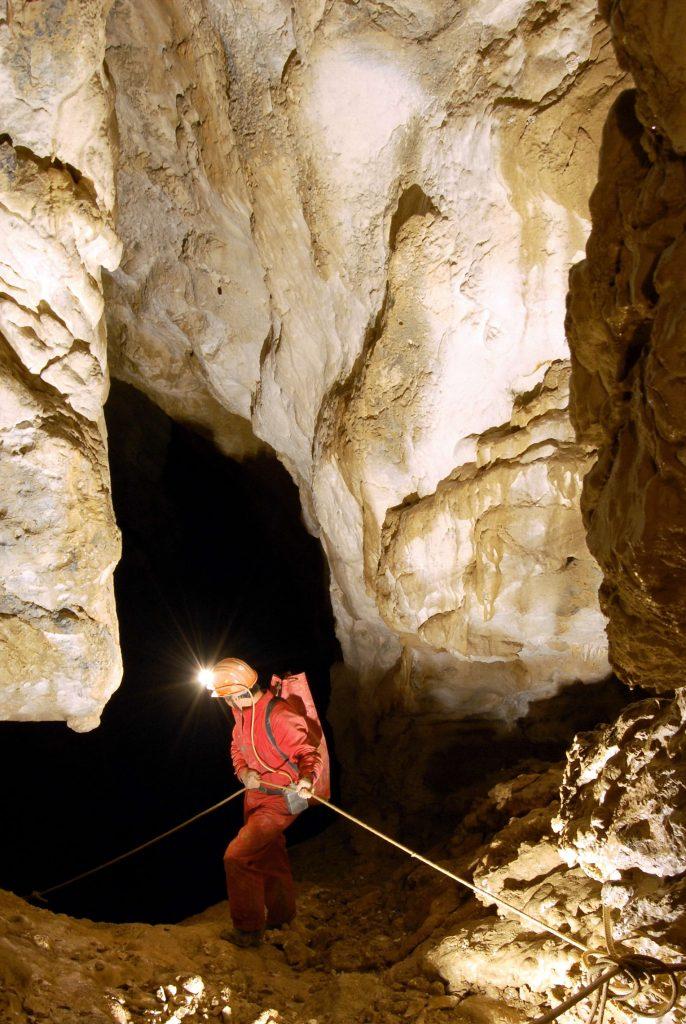 Systém Hipmanových jaskýň 4
