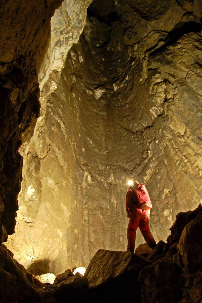 Systém Hipmanových jaskýň 5