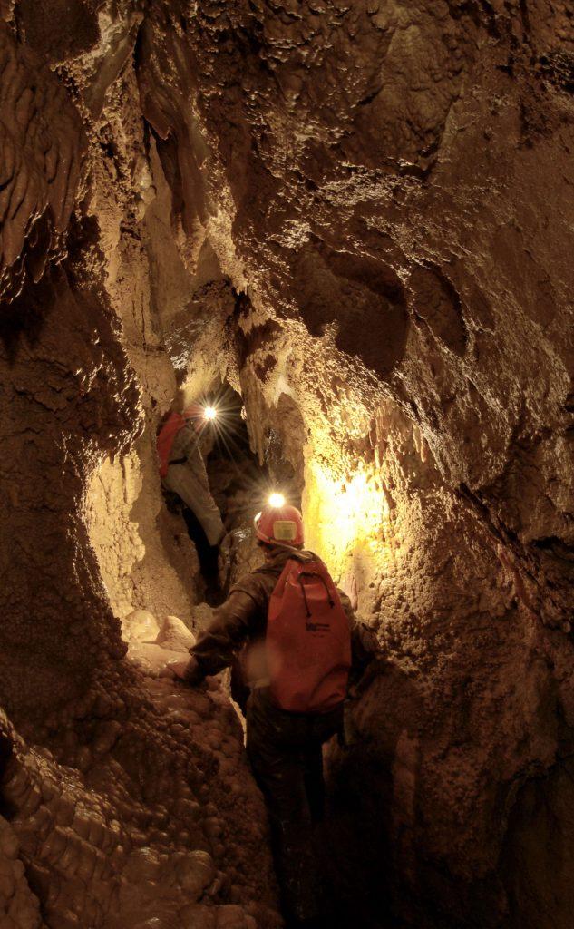 Systém Hipmanových jaskýň 6