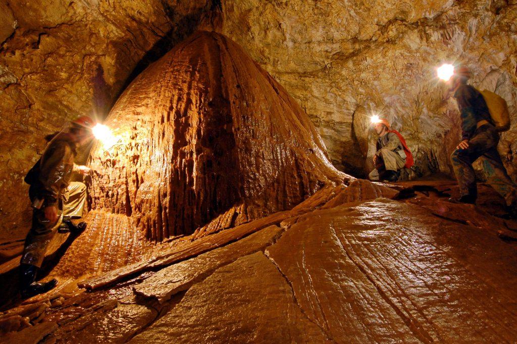 Systém Hipmanových jaskýň 7