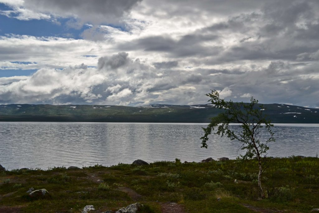 Tromso a