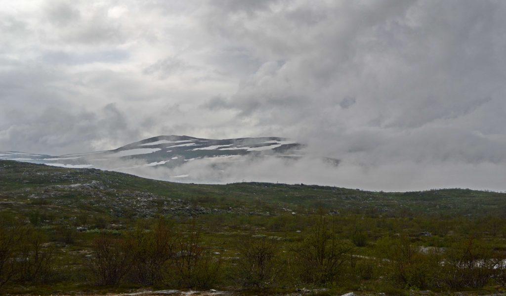 Tromso b