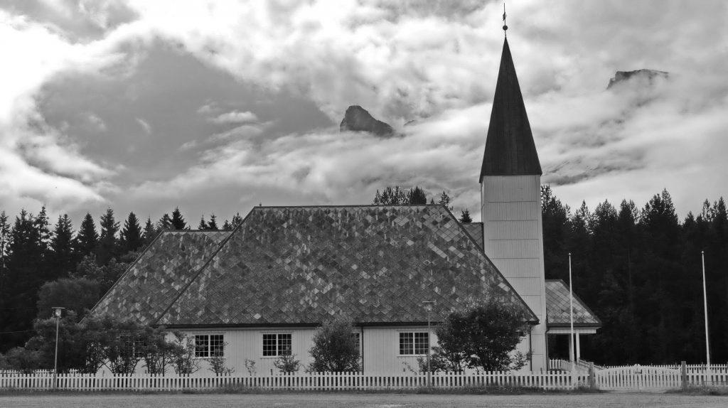 Tromso e