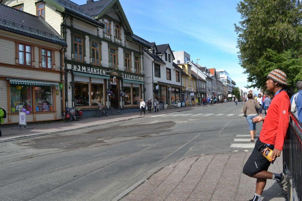 Tromso i