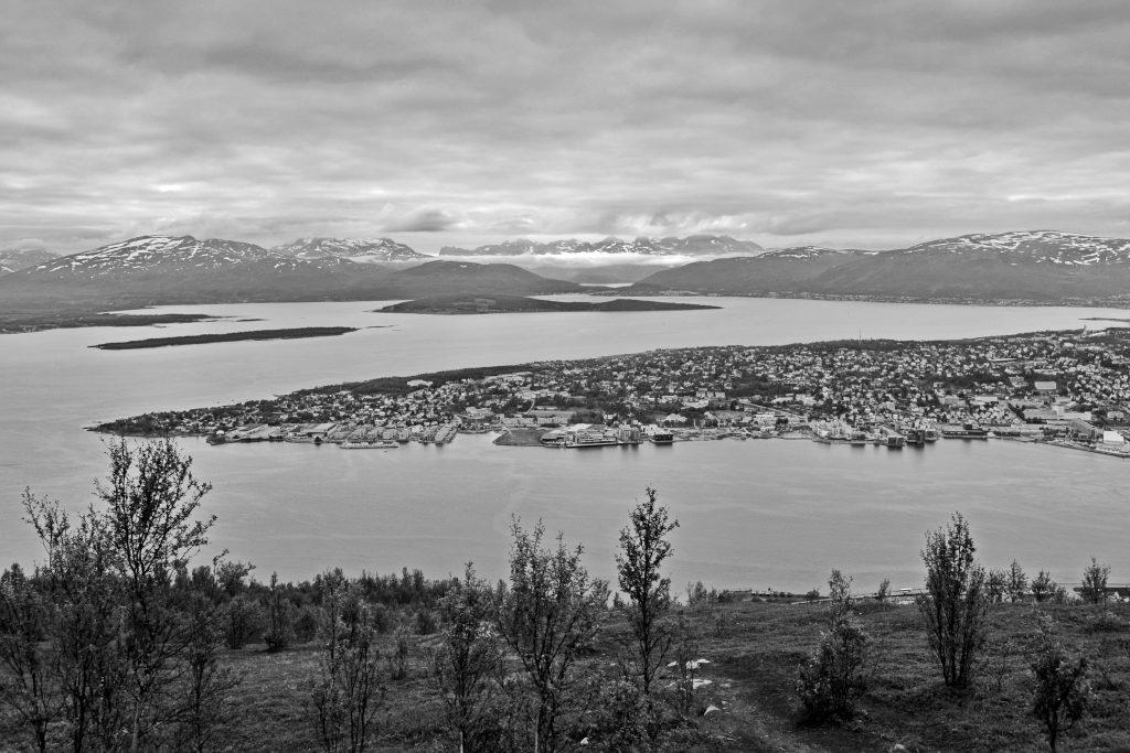 Tromso j