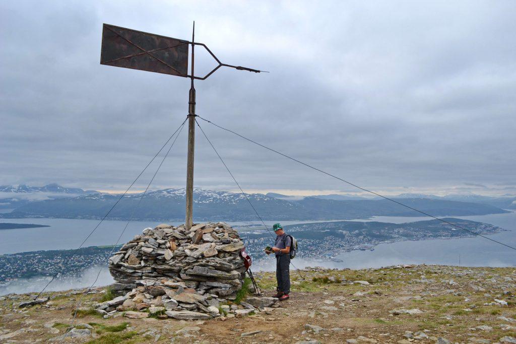 Tromso m