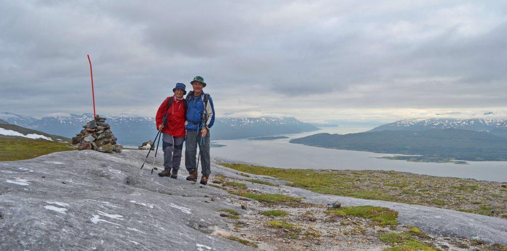 Tromso n
