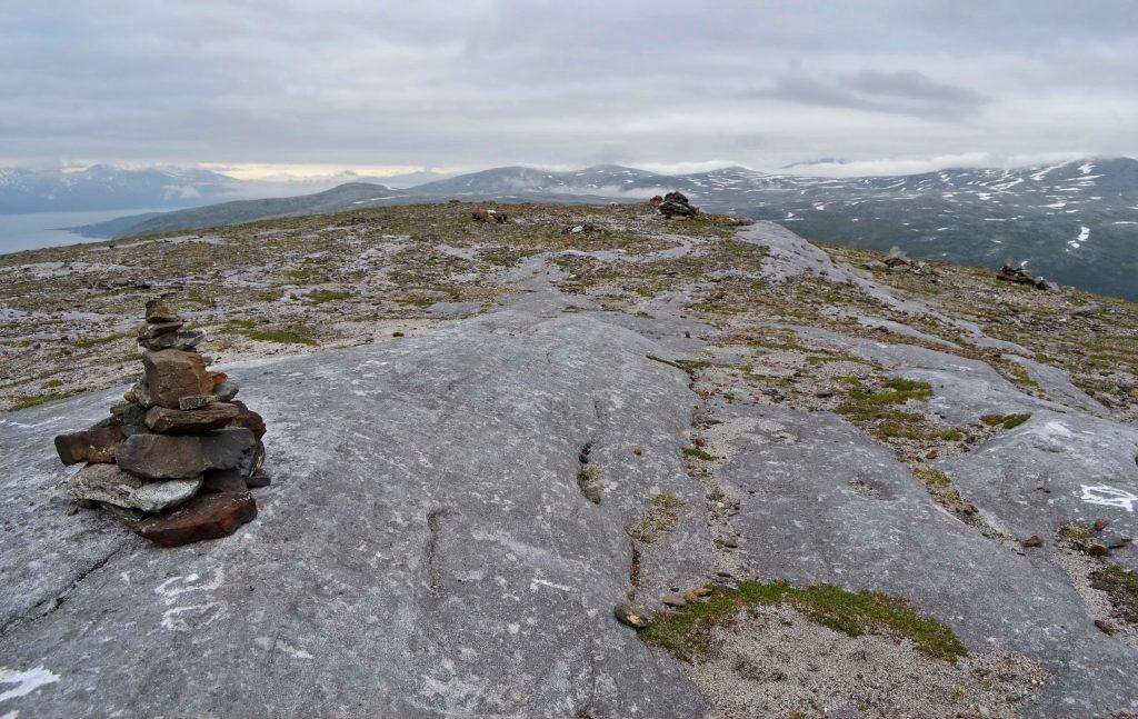 Tromso o