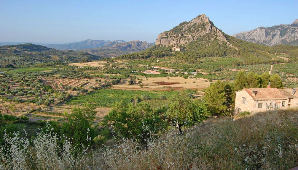 Andaluzia (1)