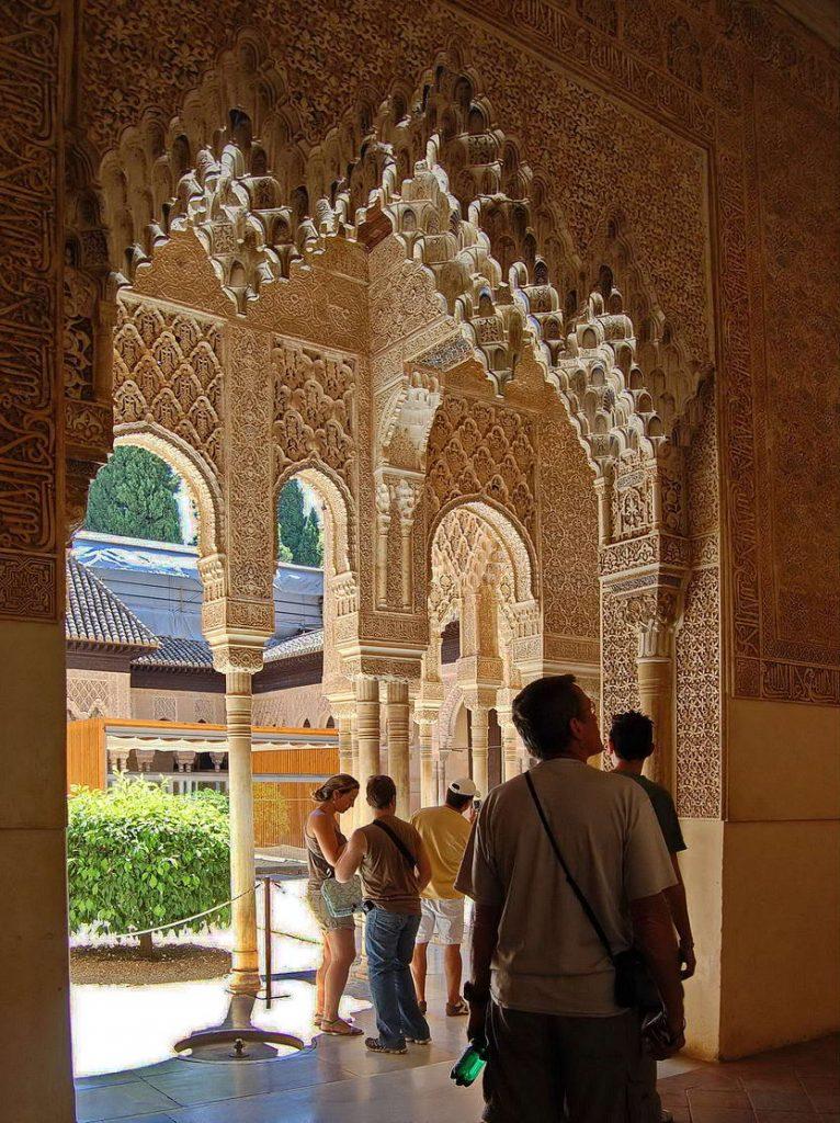 Andaluzia - Alhambra (26)