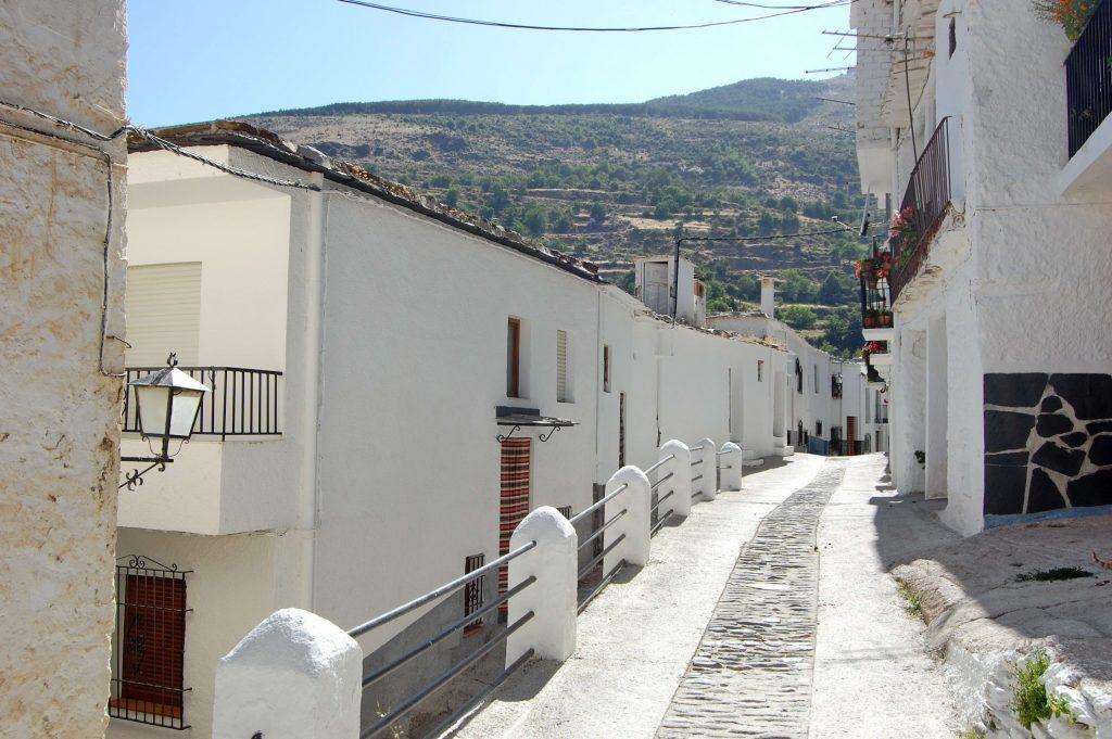 Andaluzia - Mulhacen (1)