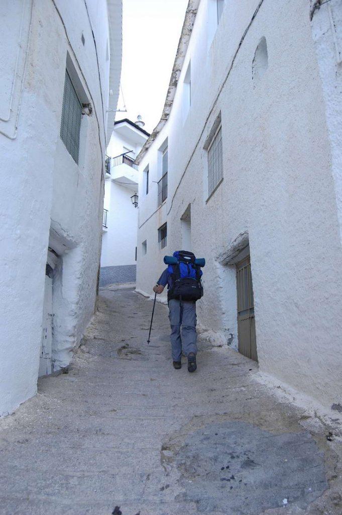 Andaluzia - Mulhacen (3)