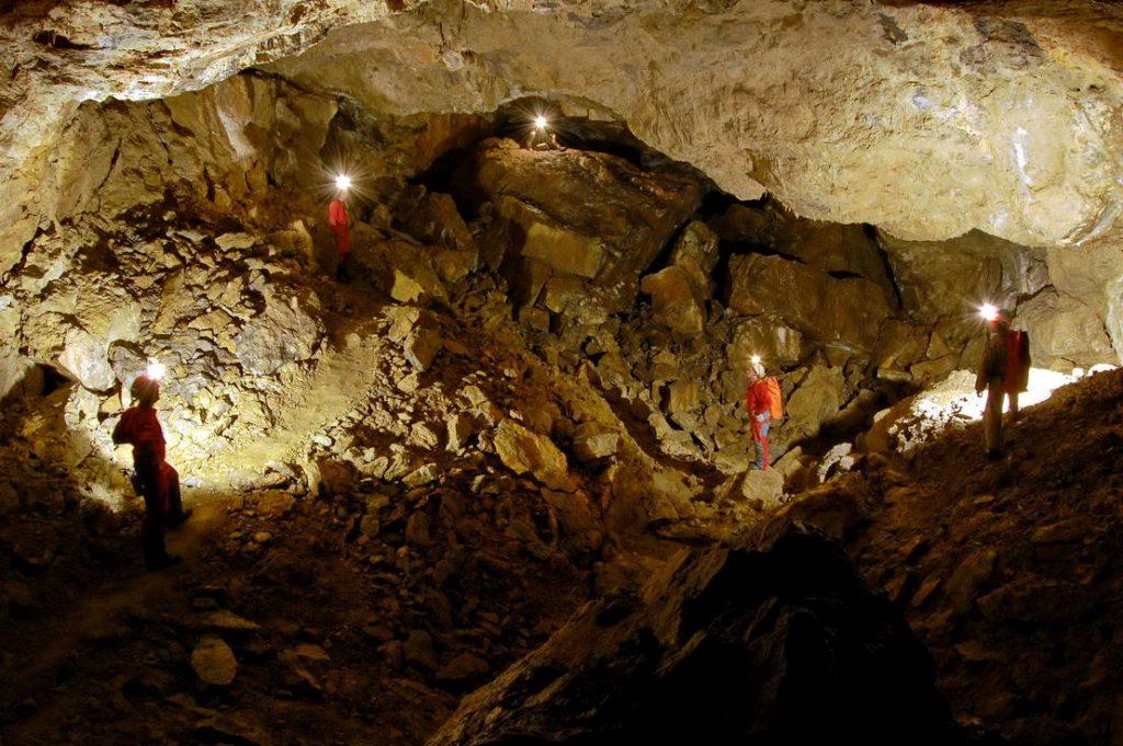 Jaskyne na Krakovej holi (12)