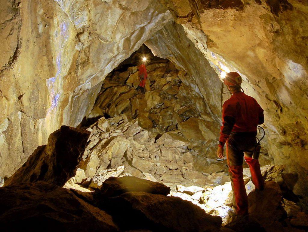 Jaskyne na Krakovej holi (14)