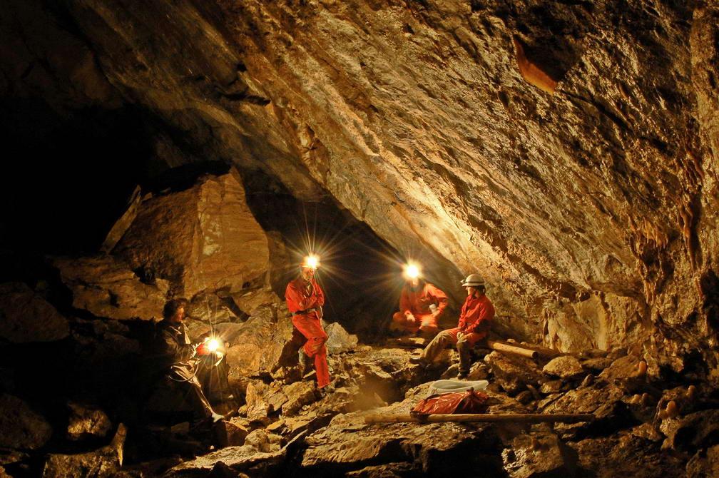 Jaskyne na Krakovej holi (17)