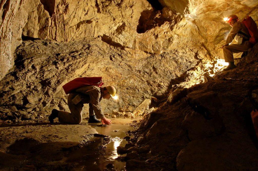 Jaskyne na Krakovej holi (19)
