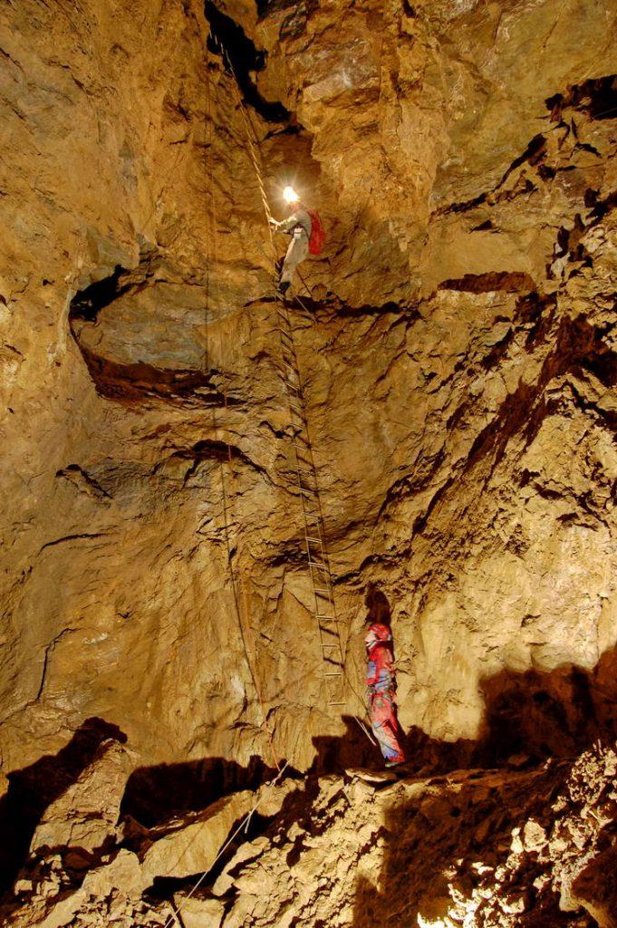 Jaskyne na Krakovej holi (32)