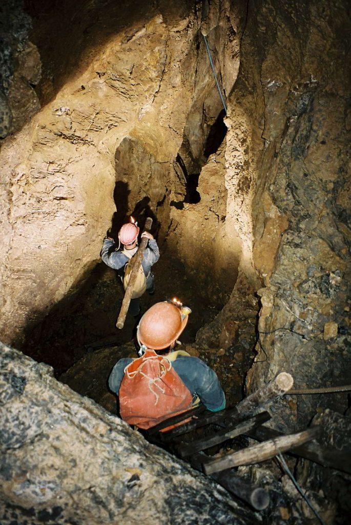Jaskyne na Krakovej holi (35)