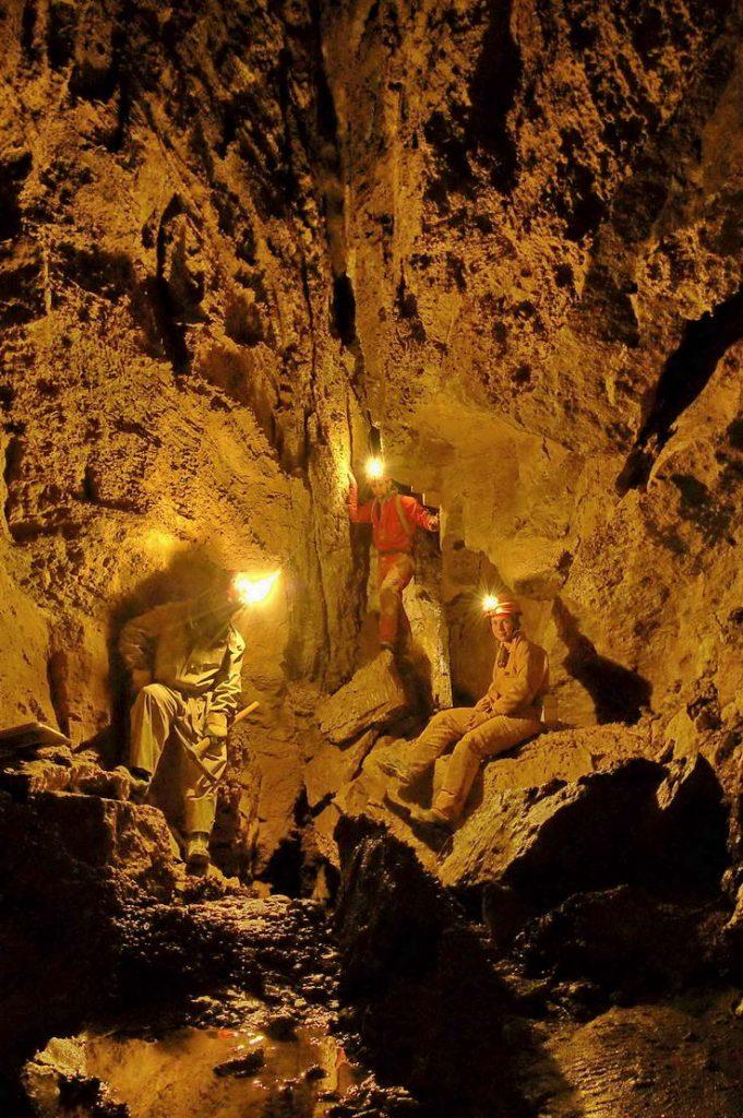 Jaskyne na Krakovej holi (39)