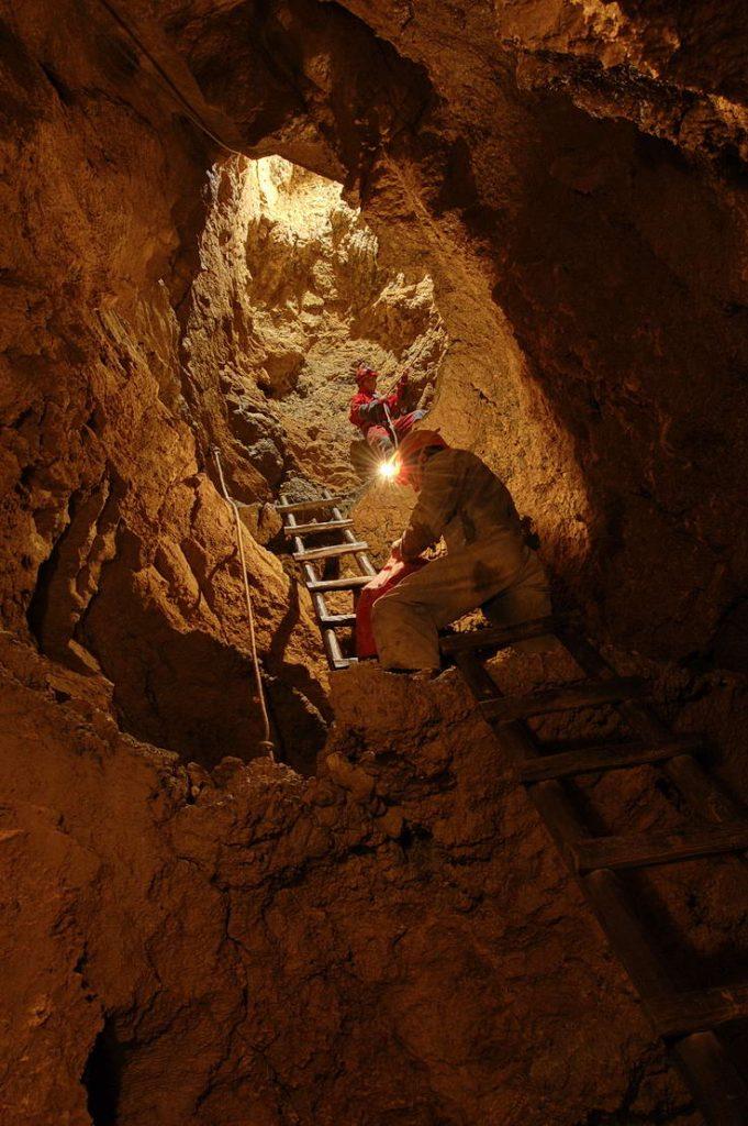 Jaskyne na Krakovej holi (40)