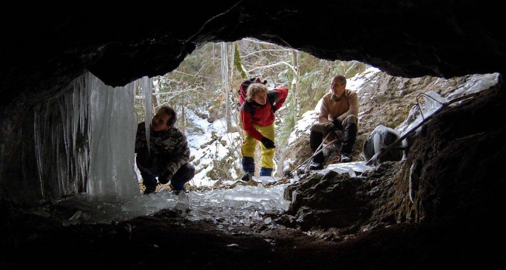 Jaskyne na Krakovej holi (67)