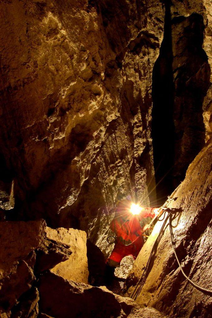 Jaskyne na Krakovej holi (8)