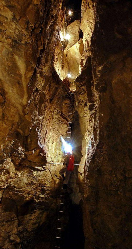 Jaskyne na Krakovej holi (9)