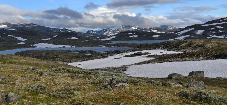 Nórsko – dobrodružstvá pod polárnym kruhom