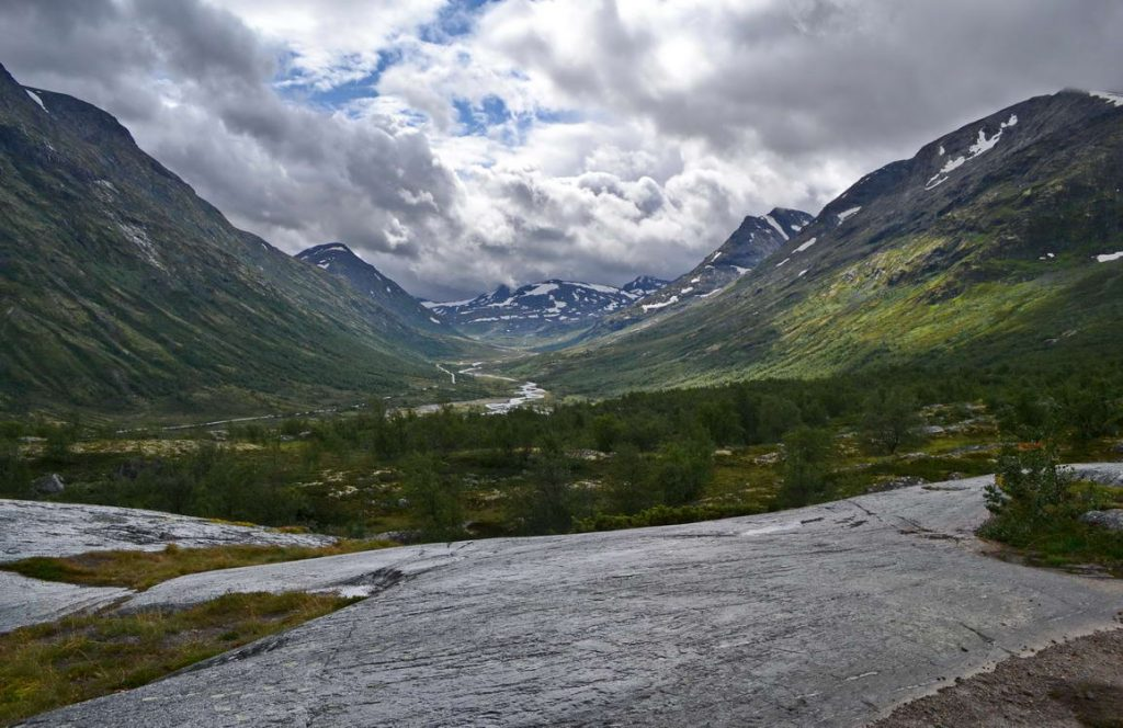 Norsko (33)