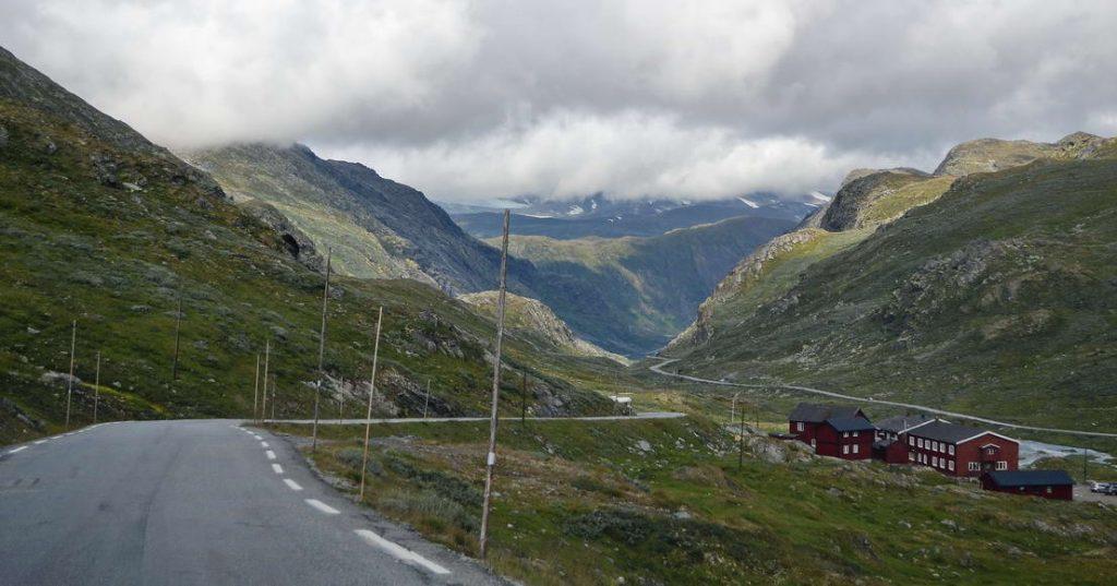 Norsko (34)