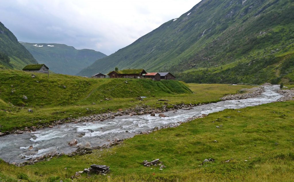 Norsko (45)