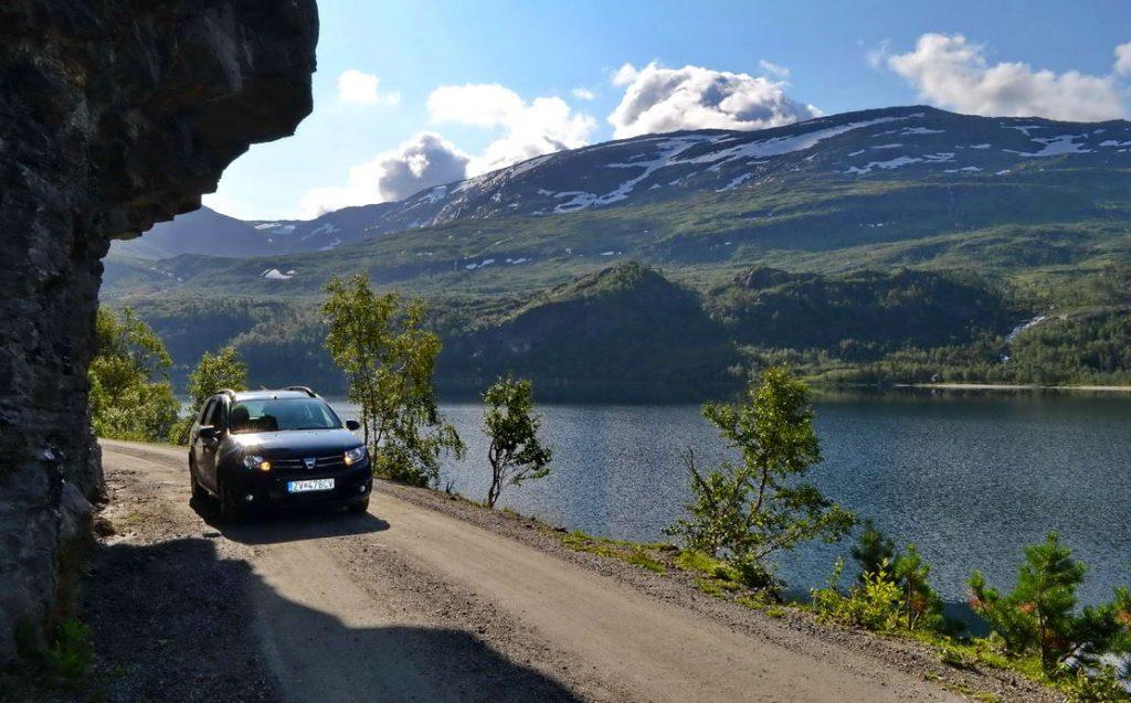 Norsko (59)