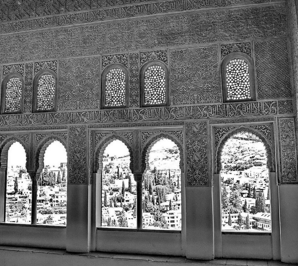 Alhambra (5a)