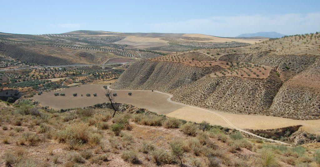 Andaluzia uvod