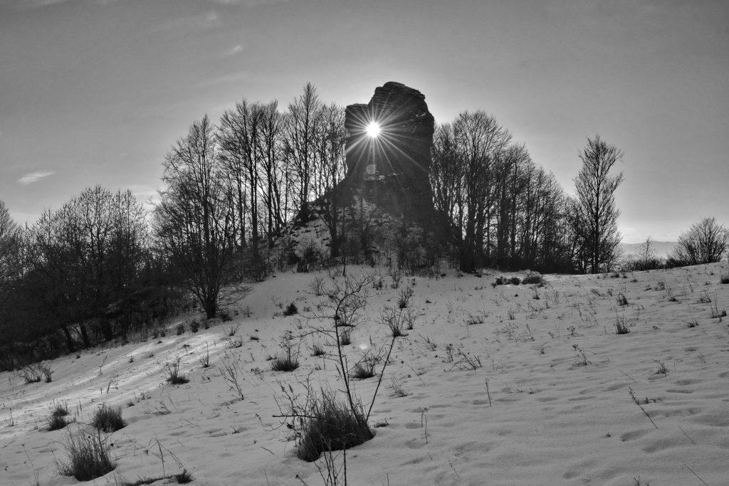 Čiernobiela zima (4)
